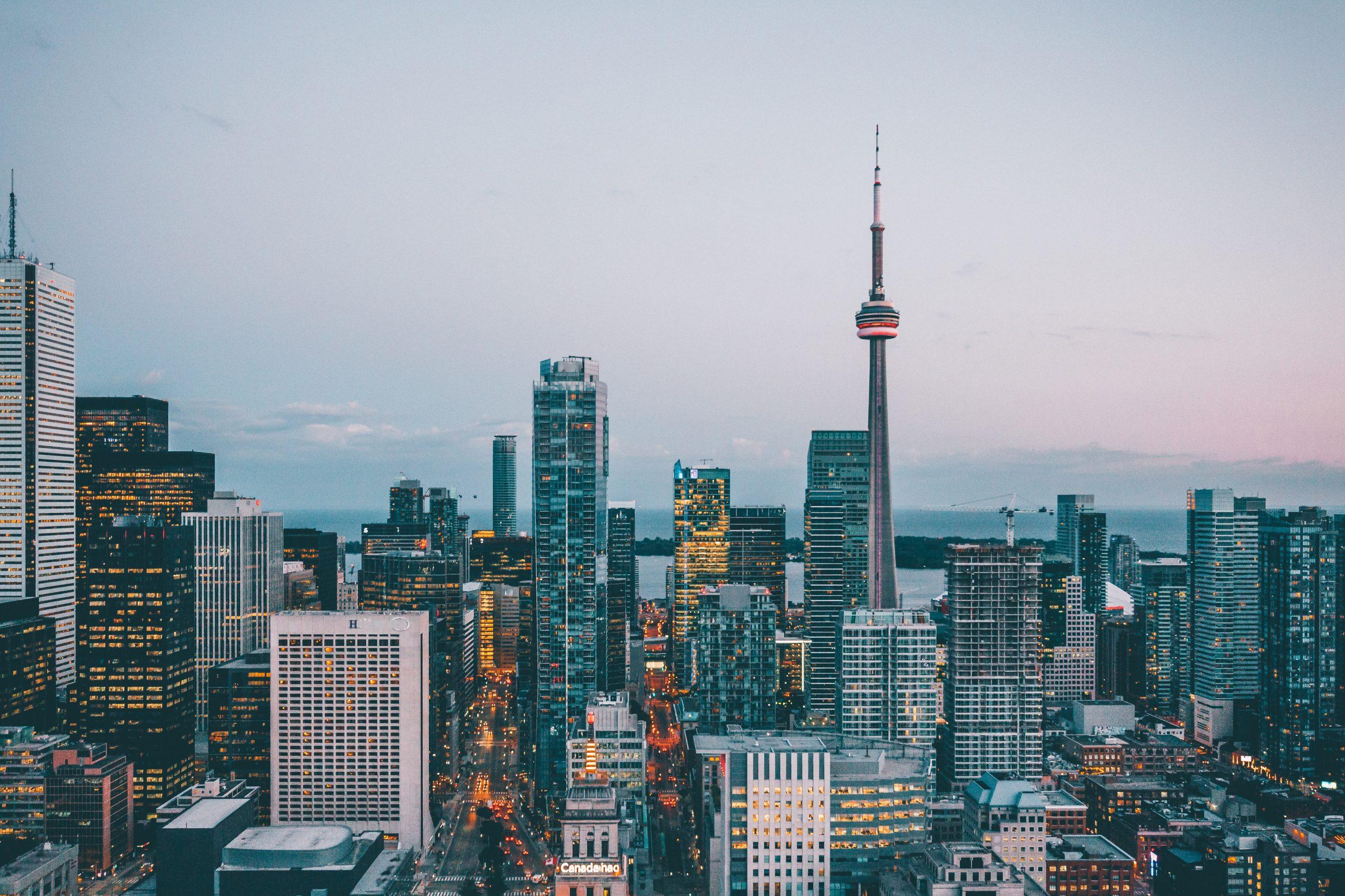 Southern Ontario Thumbnail
