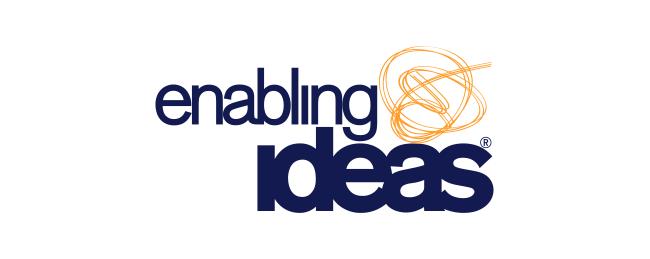 enabling Logo cropped
