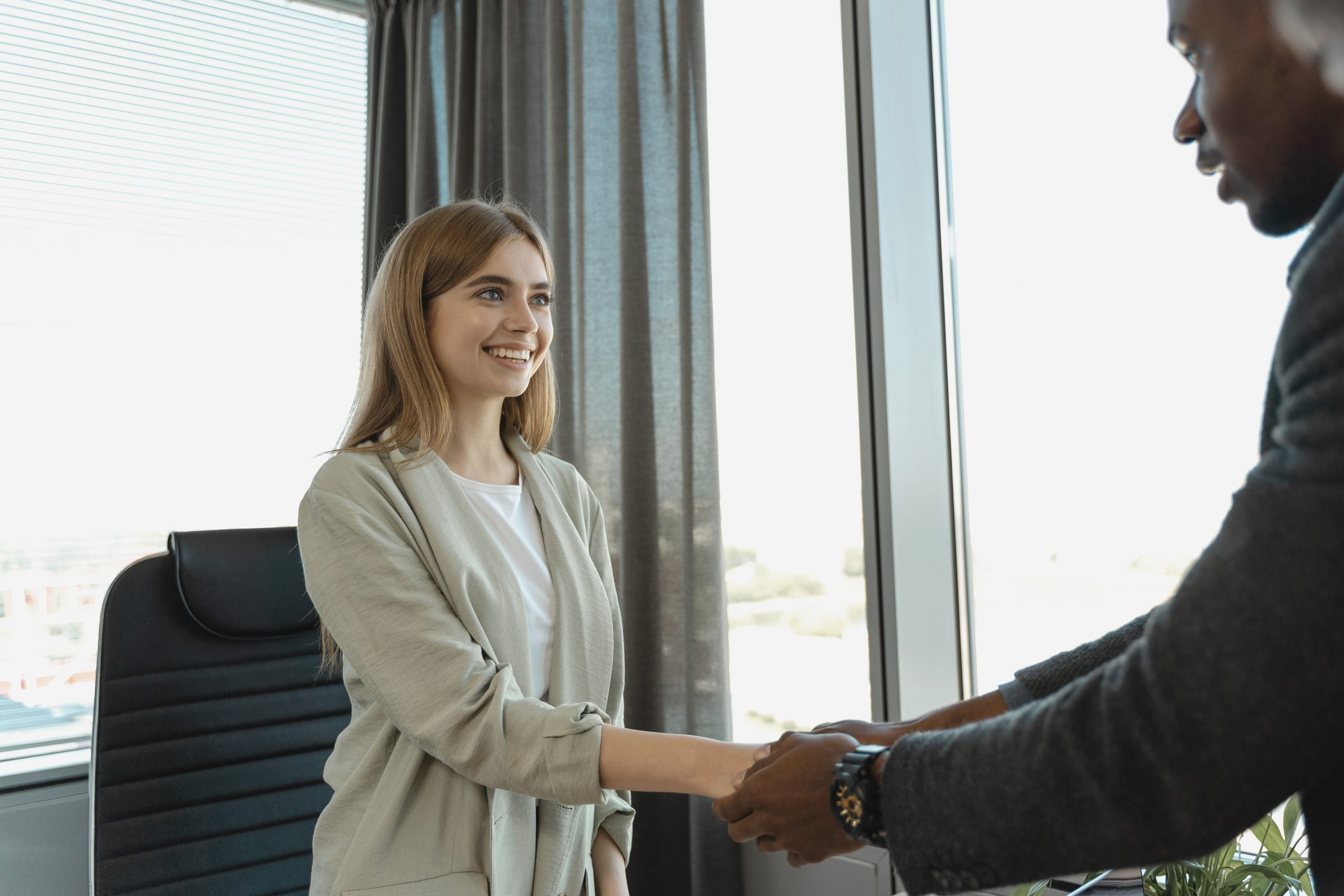 8 Tips to Crush Your Next Job Interview