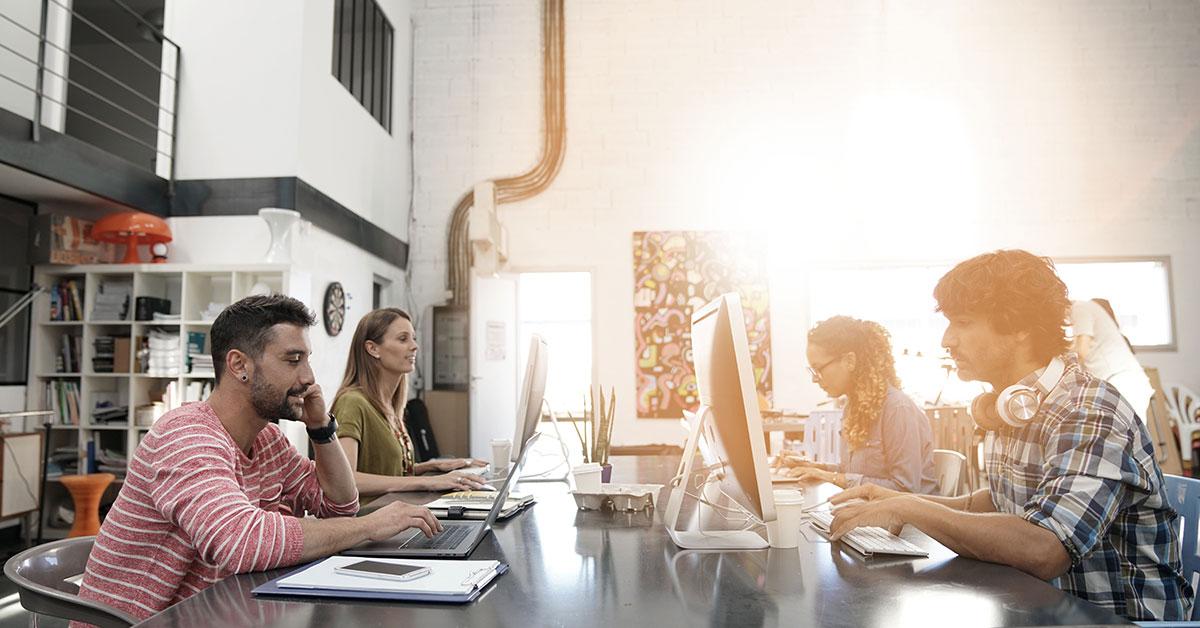The Evolution of Startup Job Titles