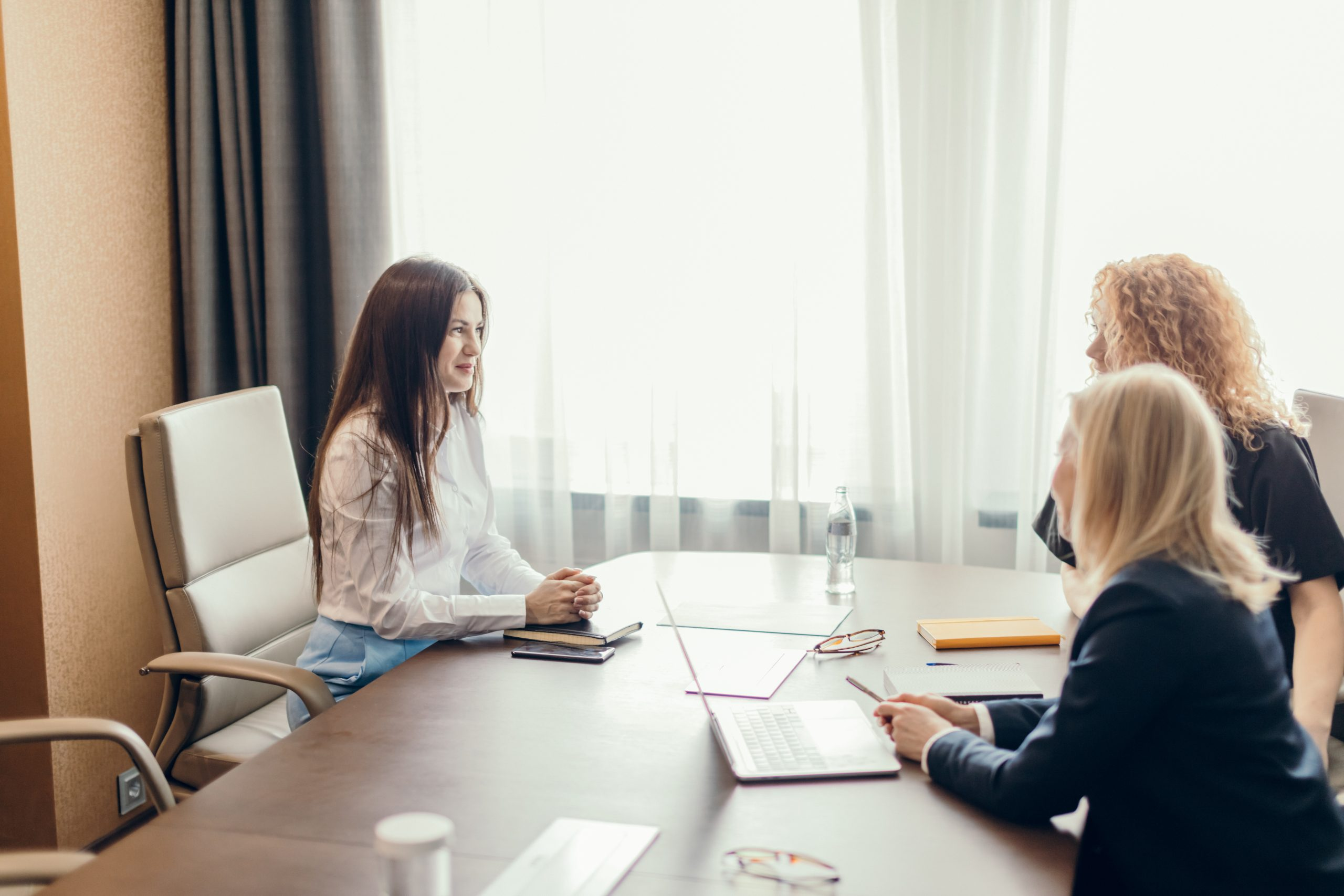 Top 10 Questions Candidates Can Ask During an Interview