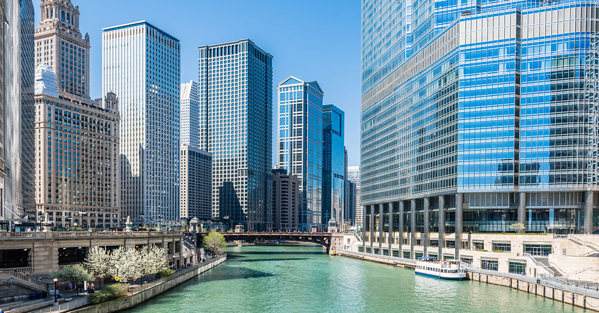 Greater Chicago Region Thumbnail
